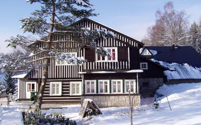 Villa Rusalka 1