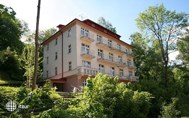 Hotel Dalibor 1