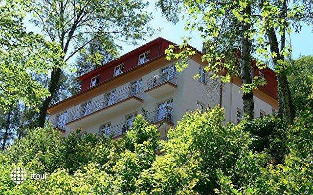 Hotel Dalibor 2
