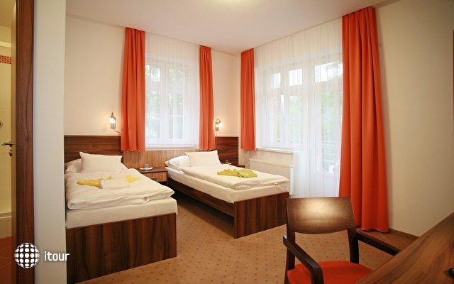 Hotel Dalibor 4