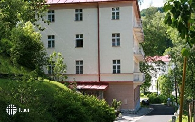 Hotel Dalibor 3