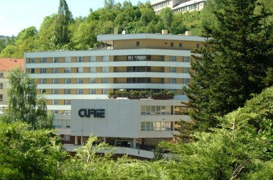 Curie 1