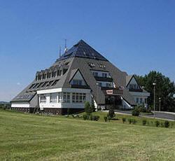 Sanatorium Pyramida 6