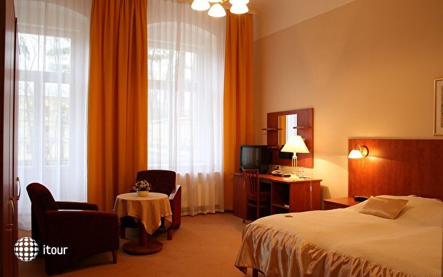 Hotel Pawlik 4