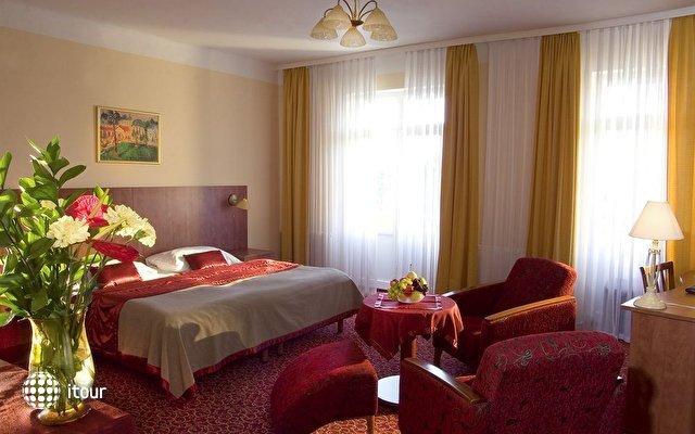 Hotel Pawlik 5