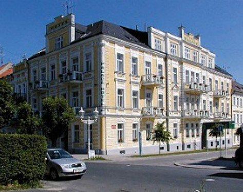 Fortuna Lazensky Dum Praha 1