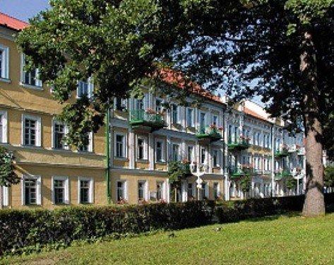 Fortuna Lazensky Dum Praha 2