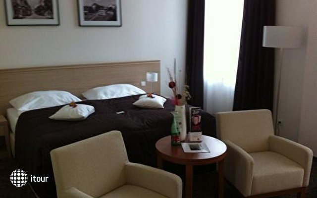 Spa & Kur Hotel Harvey 6