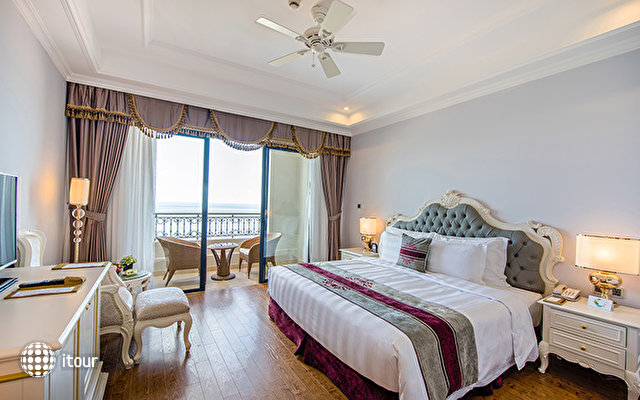 Vinpearl Phu Quoc Resort And Golf 7