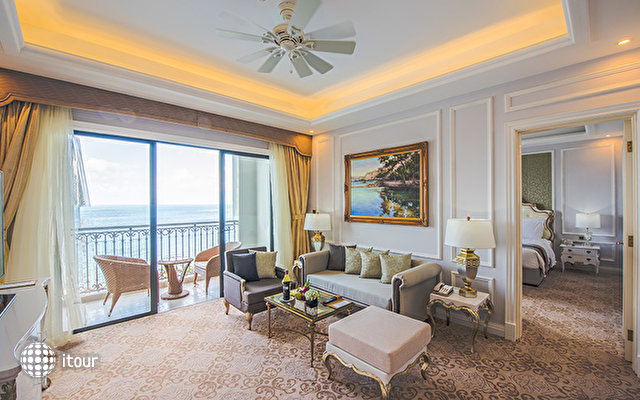 Vinpearl Phu Quoc Resort And Golf 8