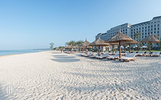 Vinpearl Phu Quoc Resort And Golf 2