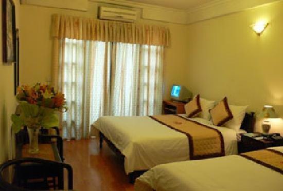 Nha Hat Thang Long (thuy Tien) 2