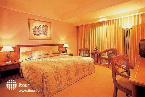 Horison Hotel 5