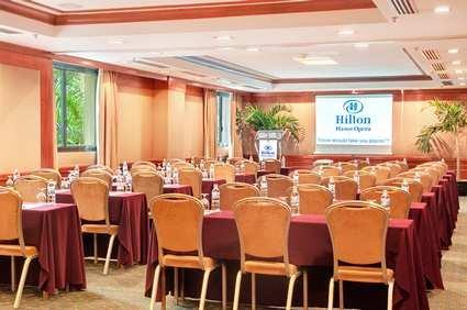 Hilton Hanoi Opera Hotel 3