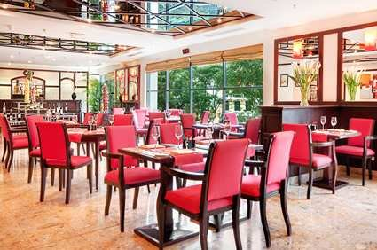 Hilton Hanoi Opera Hotel 8