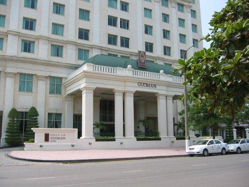 Guoman Hanoi 8