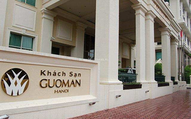 Guoman Hanoi 9