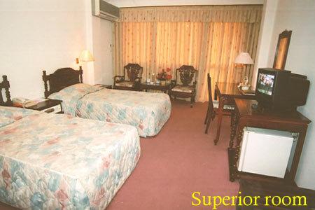 Saigon Hotel 4