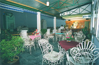 Saigon Hotel 5