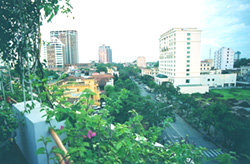 Saigon Hotel 6