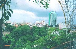 Saigon Hotel 7