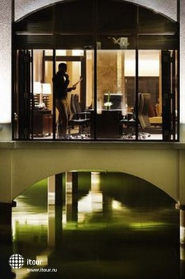 Intercontinental Hanoi Westlake 10