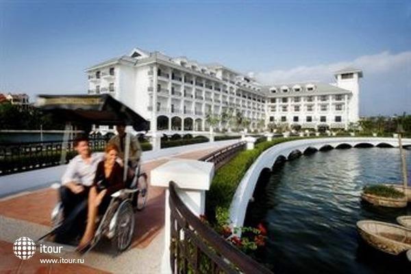Intercontinental Hanoi Westlake 1