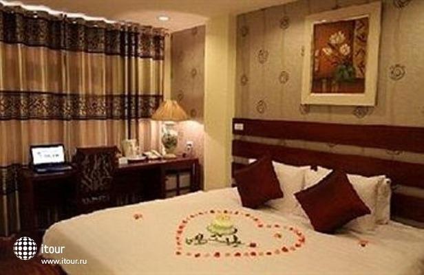Art Hotel Hanoi 4