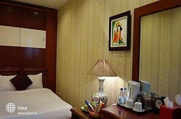 Art Hotel Hanoi 8
