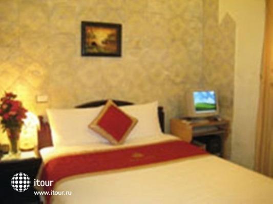 Sunshine 3 Hotel 8