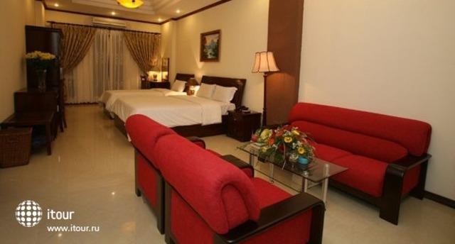 Hanoi Paradise Hotel 1 5