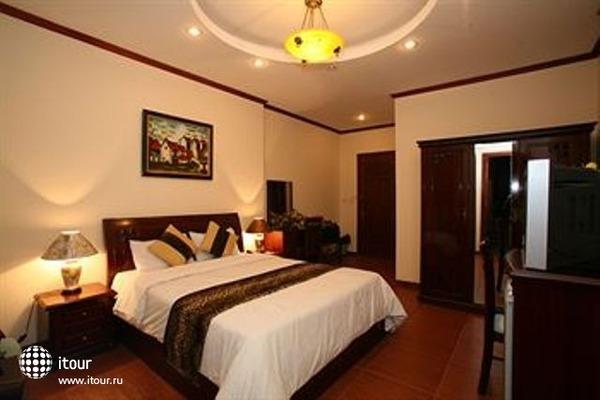 Hanoi Paradise Hotel 1 3