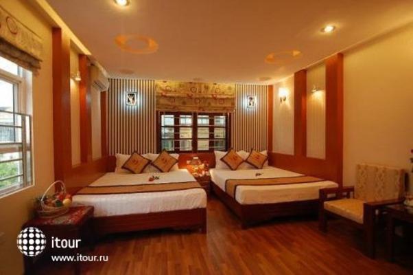 Hanoi Paradise Hotel 1 7