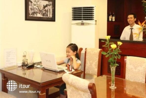 Hanoi Paradise Hotel 1 8