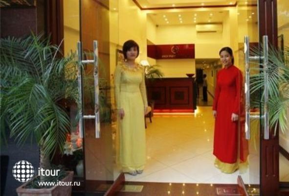 Hanoi Paradise Hotel 1 9