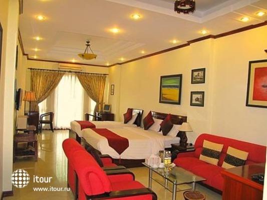 Hanoi Paradise Hotel 1 10
