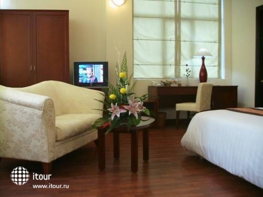 Bro & Sis Hotel 2 3