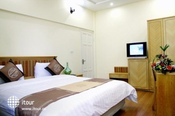 Bro & Sis Hotel 2 6