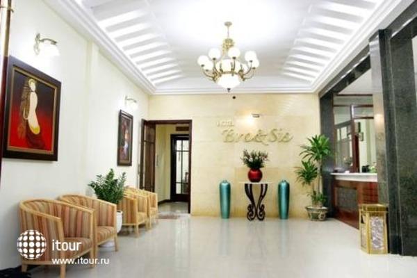 Bro & Sis Hotel 2 7
