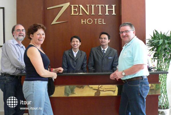 Zenith Hotel 1