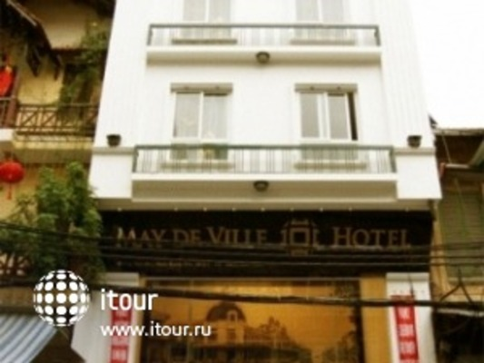 May De Ville Old Quarter 1