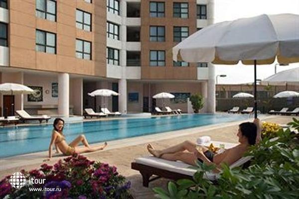 Somerset Grand Hanoi 2