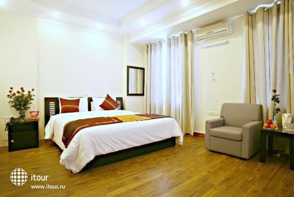 Paramount Hotel Hanoi 2