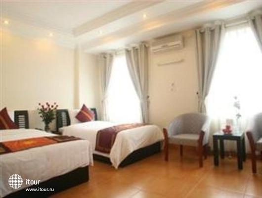 Paramount Hotel Hanoi 6