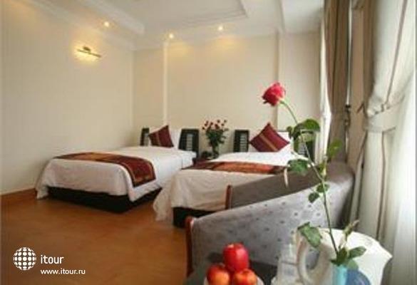 Paramount Hotel Hanoi 7