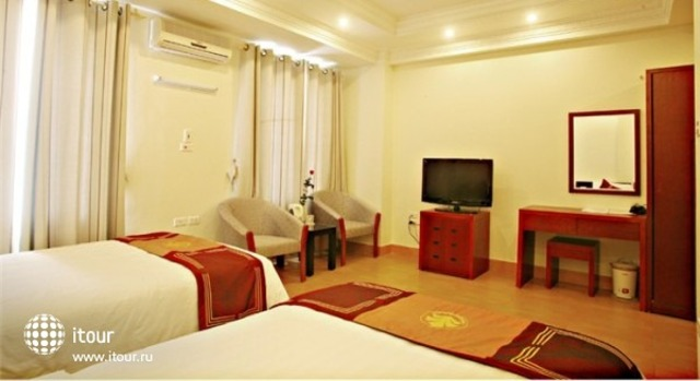 Paramount Hotel Hanoi 9
