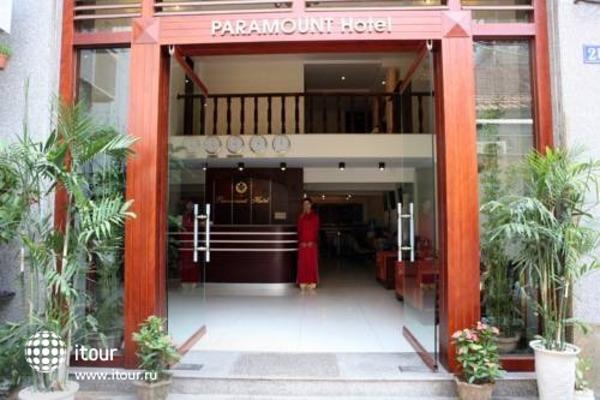 Paramount Hotel Hanoi 1