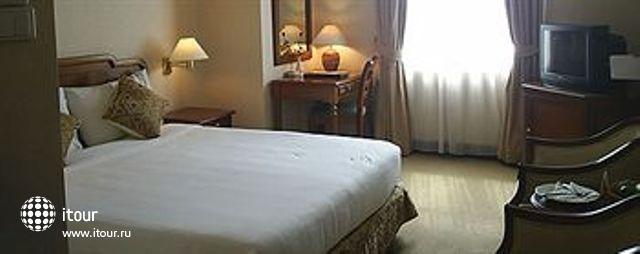 Zephyr Hotel 5