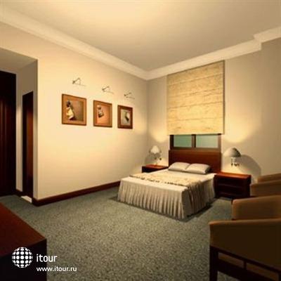 Zephyr Hotel 6