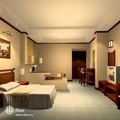 Zephyr Hotel 7